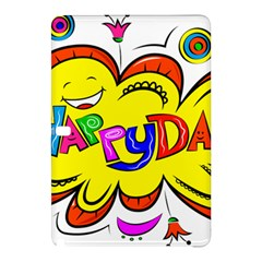 Happy Happiness Child Smile Joy Samsung Galaxy Tab Pro 10 1 Hardshell Case by Celenk