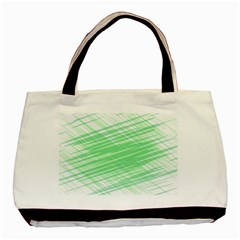 Dirty Dirt Structure Texture Basic Tote Bag