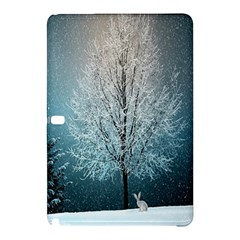 Winter Wintry Snow Snow Landscape Samsung Galaxy Tab Pro 12 2 Hardshell Case by Celenk