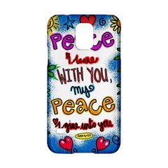 Christian Christianity Religion Samsung Galaxy S5 Hardshell Case  by Celenk