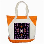 Planet Say Ten Accent Tote Bag