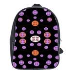 Planet Say Ten School Bag (Large)