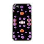 Planet Say Ten Apple iPhone 4 Case (Clear)