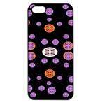 Planet Say Ten Apple iPhone 5 Seamless Case (Black)