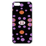 Planet Say Ten Apple Seamless iPhone 5 Case (Clear)