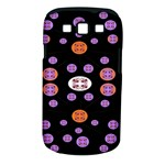 Planet Say Ten Samsung Galaxy S III Classic Hardshell Case (PC+Silicone)