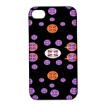 Planet Say Ten Apple iPhone 4/4S Hardshell Case with Stand