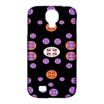 Planet Say Ten Samsung Galaxy S4 Classic Hardshell Case (PC+Silicone)