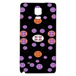 Planet Say Ten Galaxy Note 4 Back Case