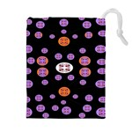 Planet Say Ten Drawstring Pouches (Extra Large)