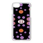 Planet Say Ten Apple iPhone 7 Seamless Case (White)