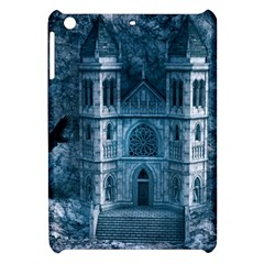 Church Stone Rock Building Apple Ipad Mini Hardshell Case by Celenk