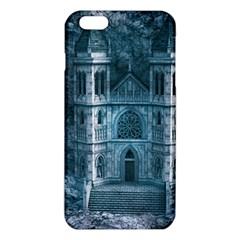 Church Stone Rock Building Iphone 6 Plus/6s Plus Tpu Case by Celenk