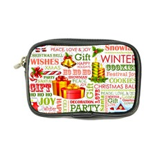 The Joys Of Christmas Coin Purse by allthingseveryone