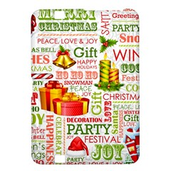 The Joys Of Christmas Kindle Fire Hd 8 9  by AllThingsEveryone