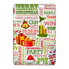 The Joys Of Christmas Kindle Fire Hdx 8 9  Hardshell Case by AllThingsEveryone