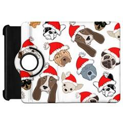 Christmas Puppies Kindle Fire Hd 7  by AllThingsEveryone