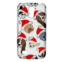 Christmas Puppies Galaxy S4 Mini by AllThingsEveryone