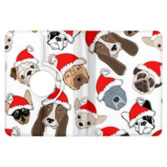 Christmas Puppies Kindle Fire Hdx Flip 360 Case by AllThingsEveryone
