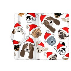 Christmas Puppies Kindle Fire Hdx 8 9  Flip 360 Case by AllThingsEveryone