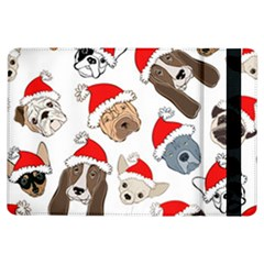 Christmas Puppies Ipad Air Flip by allthingseveryone