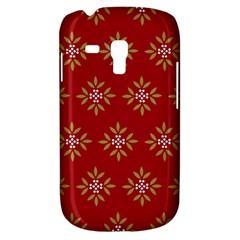 Pattern Background Holiday Galaxy S3 Mini