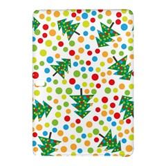 Pattern Circle Multi Color Samsung Galaxy Tab Pro 10 1 Hardshell Case