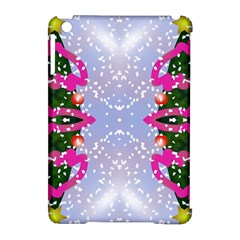 Seamless Tileable Pattern Design Apple Ipad Mini Hardshell Case (compatible With Smart Cover)