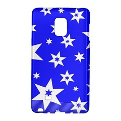 Star Background Pattern Advent Galaxy Note Edge by Celenk