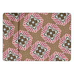 Pattern Texture Moroccan Print Samsung Galaxy Tab 10 1  P7500 Flip Case by Celenk