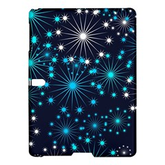 Wallpaper Background Abstract Samsung Galaxy Tab S (10 5 ) Hardshell Case  by Celenk