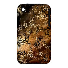 Star Sky Graphic Night Background Iphone 3s/3gs by Celenk
