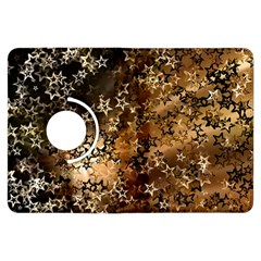 Star Sky Graphic Night Background Kindle Fire Hdx Flip 360 Case by Celenk