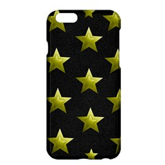 Stars Backgrounds Patterns Shapes Apple Iphone 6 Plus/6s Plus Hardshell Case by Celenk