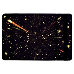 Star Sky Graphic Night Background Ipad Air Flip by Celenk