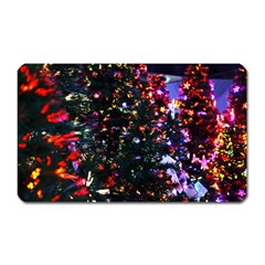 Abstract Background Celebration Magnet (rectangular) by Celenk