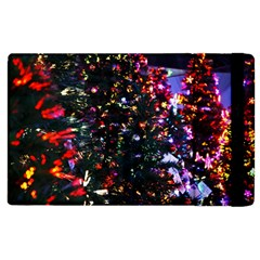 Abstract Background Celebration Apple Ipad 3/4 Flip Case by Celenk
