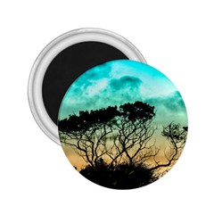 Trees Branches Branch Nature 2 25  Magnets by Celenk