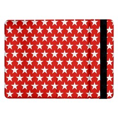Star Christmas Advent Structure Samsung Galaxy Tab Pro 12 2  Flip Case by Celenk