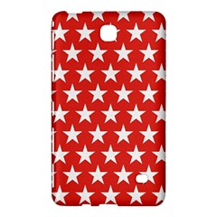 Star Christmas Advent Structure Samsung Galaxy Tab 4 (8 ) Hardshell Case  by Celenk