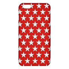Star Christmas Advent Structure Iphone 6 Plus/6s Plus Tpu Case by Celenk