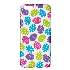 Polka Dot Easter Eggs Apple Iphone 6 Plus/6s Plus Hardshell Case by AllThingsEveryone