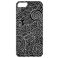 Meeting Places Apple Iphone 5 Classic Hardshell Case
