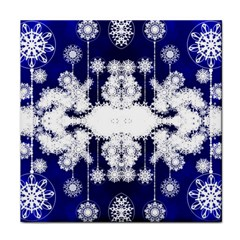 The Effect Of Light  Very Vivid Colours  Fragment Frame Pattern Tile Coasters by Celenk