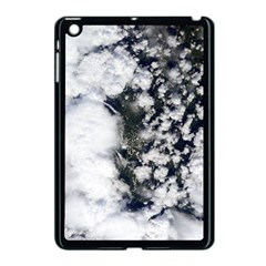 Earth Right Now Apple Ipad Mini Case (black) by Celenk