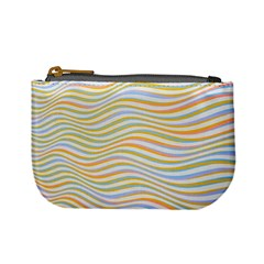 Art Abstract Colorful Colors Mini Coin Purses by Celenk