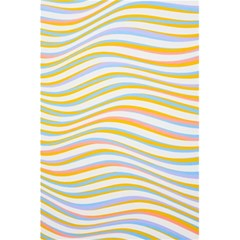 Art Abstract Colorful Colors 5 5  X 8 5  Notebooks by Celenk