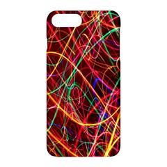 Wave Behaviors Apple Iphone 8 Plus Hardshell Case