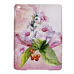 Wonderful Flowers, Soft Colors, Watercolor Ipad Air 2 Hardshell Cases by FantasyWorld7
