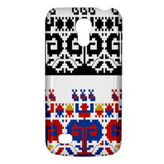 Bulgarian Folk Art Folk Art Galaxy S4 Mini by Celenk